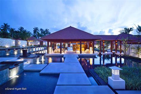 Kriya Spa At Grand Hyatt Bali