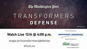 Transformers: Defense with Joint Chiefs Chairman Gen ...