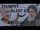 Pope Francis in Iraq - Abraham 2.0 | Prophecy | Before It ...