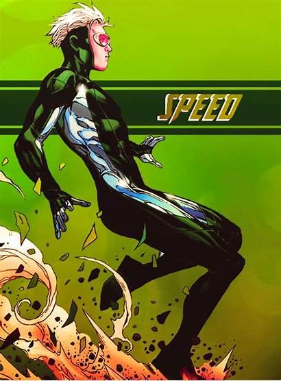 Thomas Shepard Marvel Speed Quotes Shepherd Comics