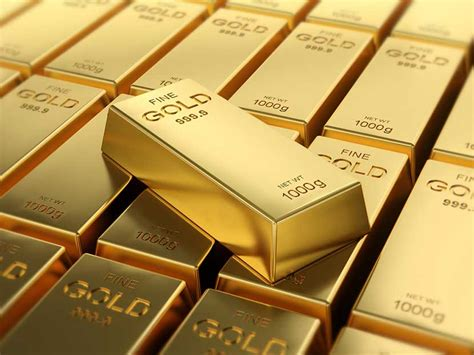 Cost Of Bar by Until This Happens Keep Buying Gold Gartman