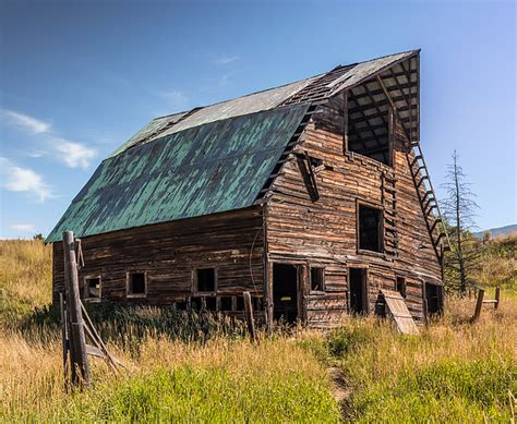 Steamboat Springs Barn by Tales From The Tread An Opportunity To Do Something