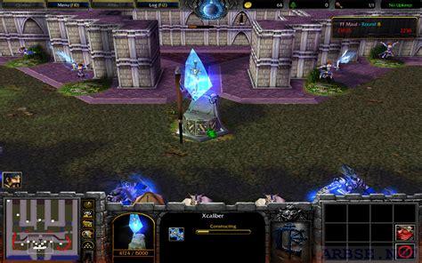 Warcraft 3 Sex Maps