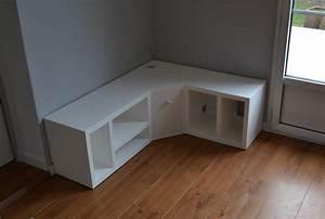 Meuble Angle Tv : meuble tv angle meubles en carton angers ~ Teatrodelosmanantiales.com Idées de Décoration
