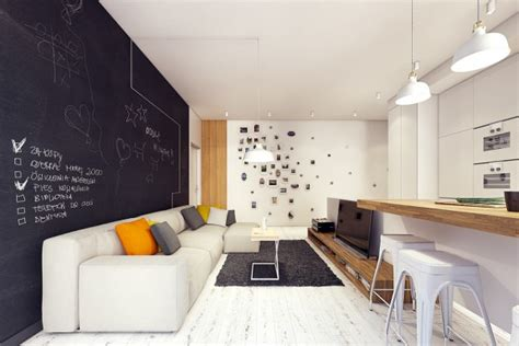 2 Apartments With Design Elements by 2 Apartments With Design Elements
