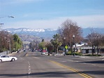 P orterville is located in the foothills of the Sierra ...