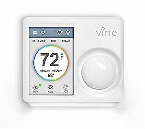 5 Best Smart Programmable Thermostat Reviewed In 2019