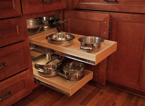 corner cabinet access solutions pull out blind corner cabinet solution kitchen drawer