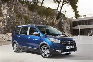 Dacia 2017 : 2017 dacia lodgy introduced with interior exterior updates ~ Gottalentnigeria.com Avis de Voitures