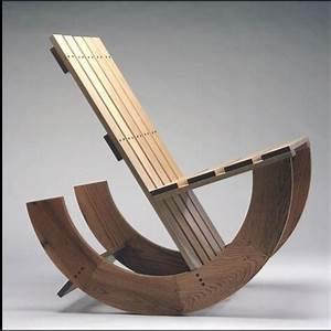 Beautiful Wooden Chair 90 · WoodworkerZ com