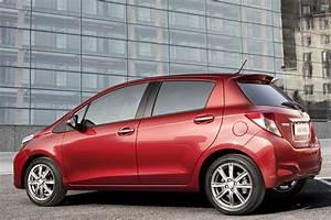 Tarif Toyota Yaris : nouvelle yaris 8 ~ Gottalentnigeria.com Avis de Voitures