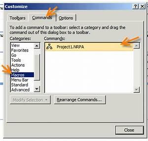 tomdtek how to create a shortcut for outlook 2007 templates With outlook 2007 template shortcut