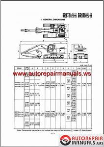 Kobelco Serviceman Handbook Sk200 Sk210 Sk230 Sk250 Sk330 -6e