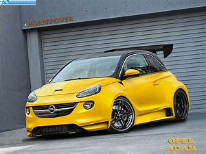 Adam S Opel : opel s stylish adam minicar could become a buick ~ Kayakingforconservation.com Haus und Dekorationen