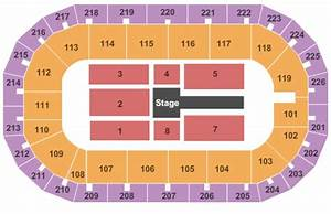 Orlando Predators Seating Chart Cure Insurance Arena Tickets In Trenton New Jersey