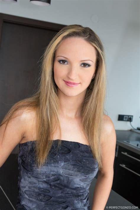 Melanie Taylor Gappy Anal