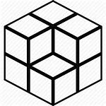 Rubiks Cube Icon Engaging Doodles Consulting Storm