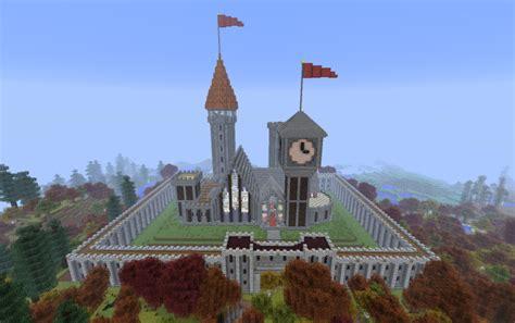 castle decked  tudor style creation
