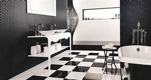 des carrelages de salle de bains ultra originaux travauxcom With salle de bain porcelanosa