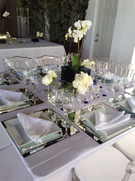 images  table setup charger plates  pinterest napkin folding wedding  charger