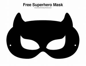 mask clipart cat woman pencil and in color mask clipart With marvel black cat mask template