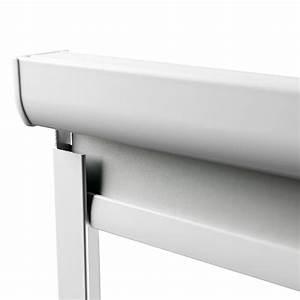 Rollo Mit Seitenführung : expo ambiente seitenf hrung 2 stk geeignet f r rollo h he 175 cm bauhaus ~ Watch28wear.com Haus und Dekorationen