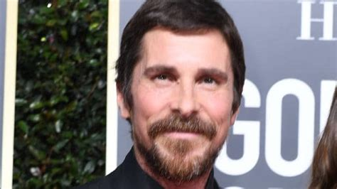 Christian Bale Vice Actor Says Weight Gain Left Him