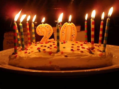 A Letter To My Son On His 20th Birthday