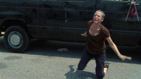 Melissa Mcbride Desnuda En The Walking Dead