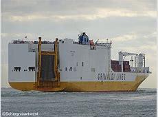 scheepvaartwest Grande Togo IMO 9465370