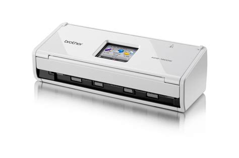 scanner de bureau rapide scanner ads1600w 4143515 darty