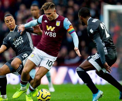Aston Villa vs Leicester Live Stream: Watch tonight's ...