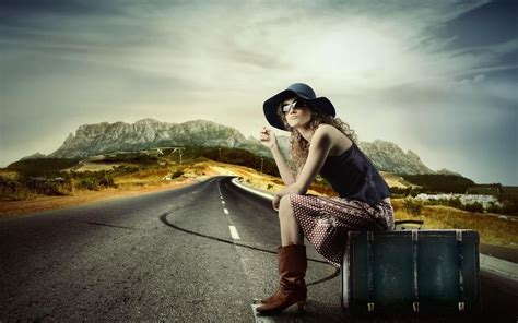 9 Reasons Not To Solo Travel Seriously Journalist On