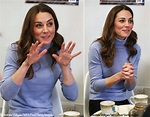 Kate Takes Early Years Survey to Northern Ireland and ...