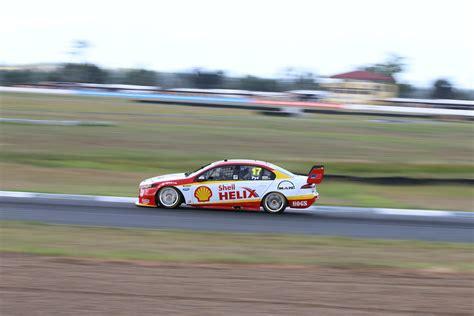 gallery supercars ipswich pre season test speedcafe