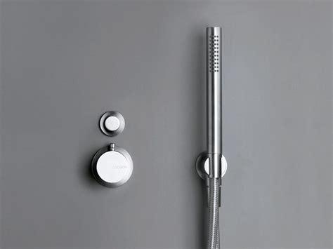 rubinetti vola miscelatore termostatico per doccia vasca in acciaio inox