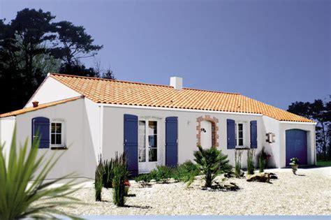 maison en bois vendee la construction de votre maison traditionnelle en vend 233 e maisons de vend 233 e