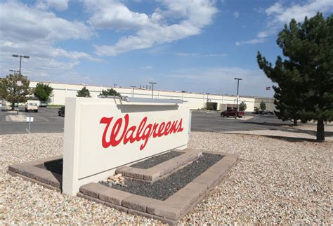 Walgreens Layoff Might Be Largest Ever In Flagstaff