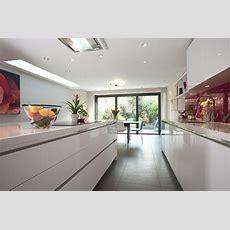 Stylish Kitchen Design In A Modern London Home « Adelto Adelto