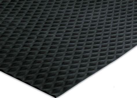 industrial floor mats traction tread slip resistant floor protection mat