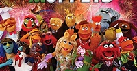 The Muppets Characters