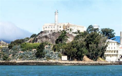 alcatraz visitor center check out sam travel guide and info about the united states