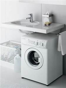 Lave Linge Petit Espace : un mini lave linge maisonapart ~ Premium-room.com Idées de Décoration