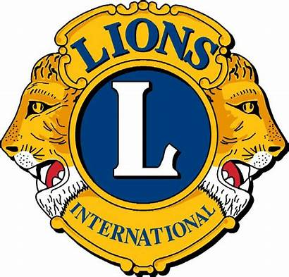 Lions Club Vector Clip Welcome