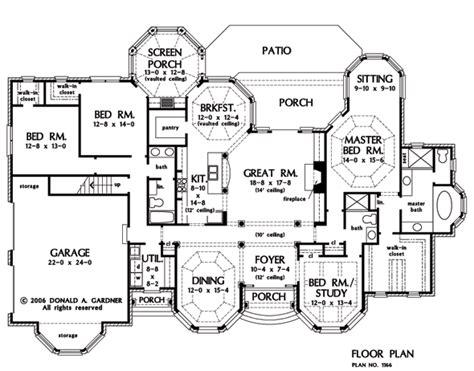 popular house floor plans one floor home plans find house plans