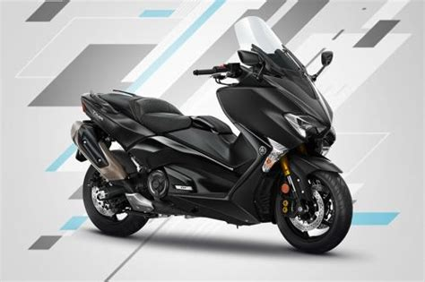 Review Yamaha Tmax Dx by Yamaha Tmax Dx 2019 Price Promo October Spec Reviews