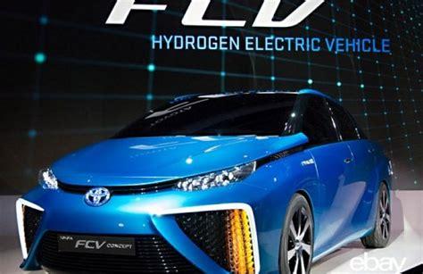 hibious car cars that run on air and water cars image 2018