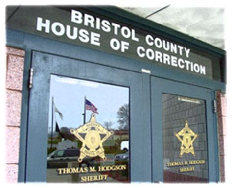 Dartmouth House Of Correction by Bristol County Sheriff S Office