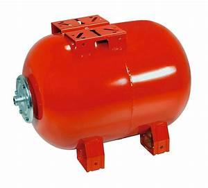 Reservoir A Vessie 200l : ballon r servoir m tal 1100030013 plomberie sanitaire chauffage ~ Nature-et-papiers.com Idées de Décoration