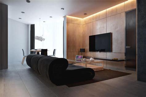 modern concrete interiors house modern concrete 1 interior design ideas